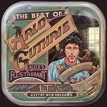 Best arlo guthrie vinyl Reviews
