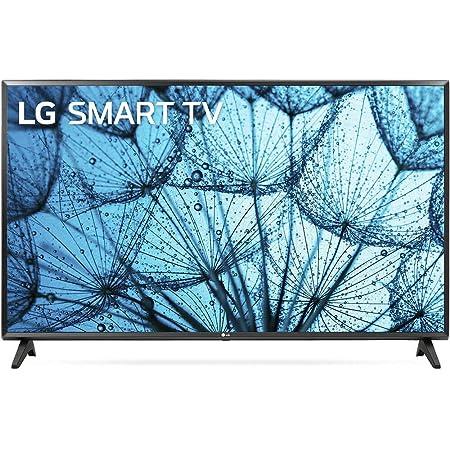 """LG Televisión de 32"""" SmartTV con HDR10 Procesador de 4 Nucleos - Dynamic Color Asistente Google y Alexa 32LM577BZUA (Renewed)"""