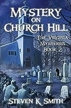 Mystery on Church Hill (The Virginia Mysteries)