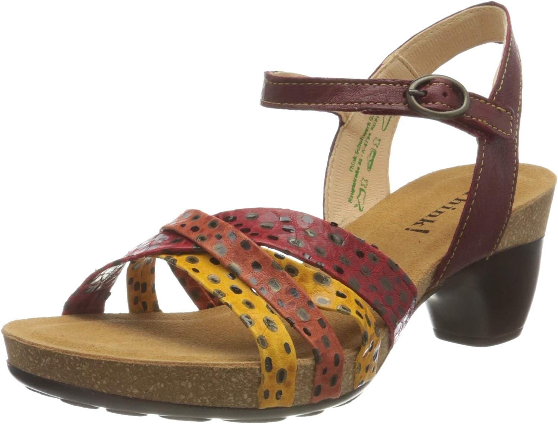 THINK Girl's セール開催中最短即日発送 Heeled 高級 Sandal