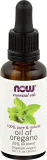 Now Foods, Essential Oil Oregano 5%, 1 Ounce