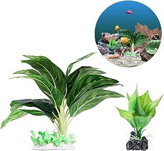 Amazon.es: UEETEK - Decoración para acuarios / Acuáticos: Productos ...