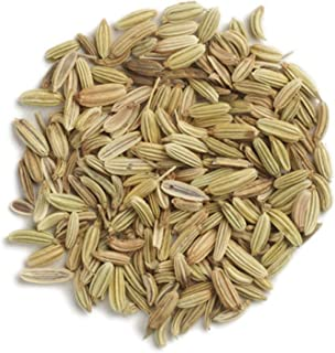 Frontier Co-op Fennel Seed Whole 1 lb. Bulk Bag