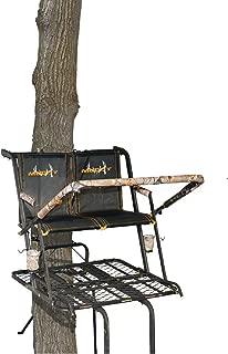 Muddy MLS2601 Vertex 20' 2-Person Ladder Stand with Tree-Lok System