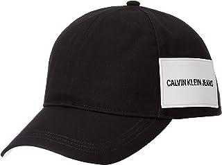 Calvin Klein Jeans Women's Street Cap, Black, One Size