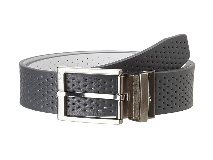 Nike Pin Dot Perf Reversible (Dark Grey/White) Men