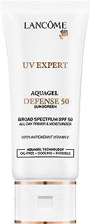 UV Expert Aquagel Defense 50 Broad Spectrum SPF 50 All Day Primer & Moisturizer with Antioxidant Vitamin E • 1 oz. / 30 ml