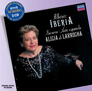 Various Artists - Iberia