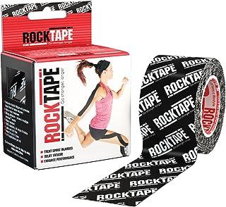 RockTape Original 2-Inch Water-Resistant Kinesiology Tape