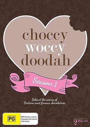 Choccywoccydoodah: Season 1