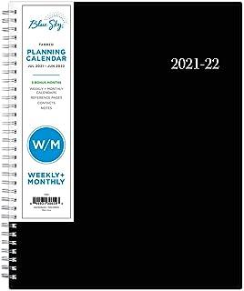 هفته نامه سال تحصیلی آسمان آبی 2021-2022