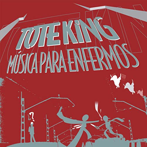 Suenan las Alarmas by Toteking on Amazon Music - Amazon.com