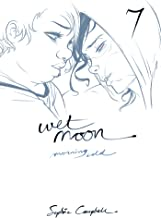 Best wet moon book 7 Reviews
