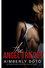 The Angel Trilogy (The Complete Collection) Kindle Edition