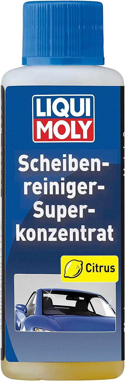 Liqui Moly 1517 Scheibenreiniger Superkonzentrat 50 Ml Auto