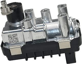 transit turbo actuator