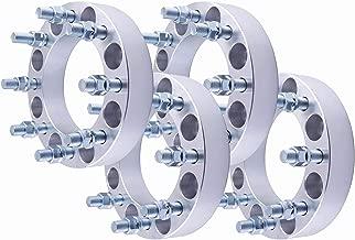 WEELTK 4 Wheel Adapters 1.5