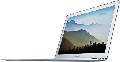 Apple 13in MacBook Air, 1.8GHz Intel Core i5 Dual Core...