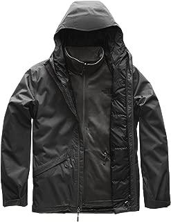 Men's Plumbline Triclimate Jacket