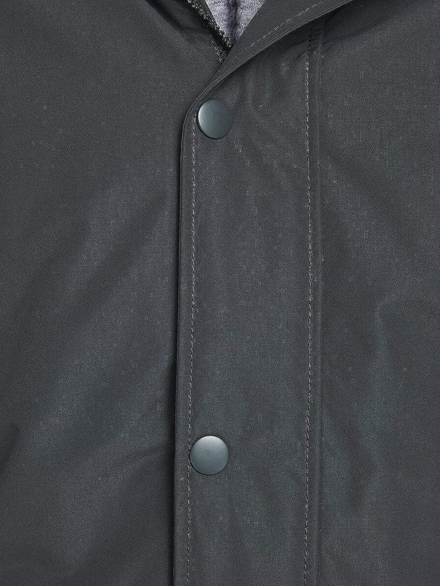 Jack /& Jones Jjsky Parka Jacket Homme
