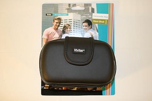 high quality Vivitar outlet sale Hard Shall online sale Camcorder Case outlet online sale