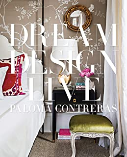 Dream. Design. Live.
