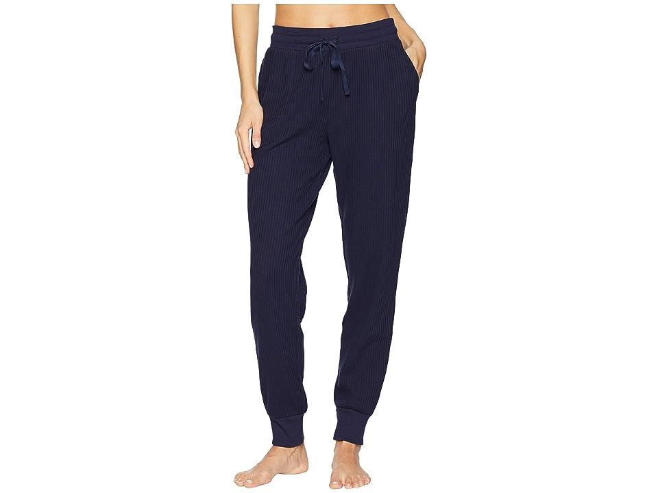 Donna Karan Jogger Pants (Ink) Women