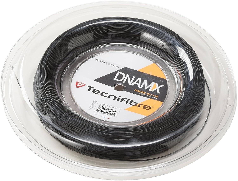 Tecnifibre DNAMX (1.15mm) Squash String 200m Reel