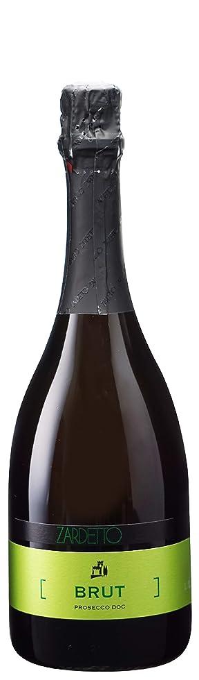 プロセッコ ブリュット [ 白ワイン 辛口 イタリア 750ml ]