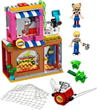 LEGO DC Super Heroes Girls Harley Quinn to The Rescue 41231 DC Collectible