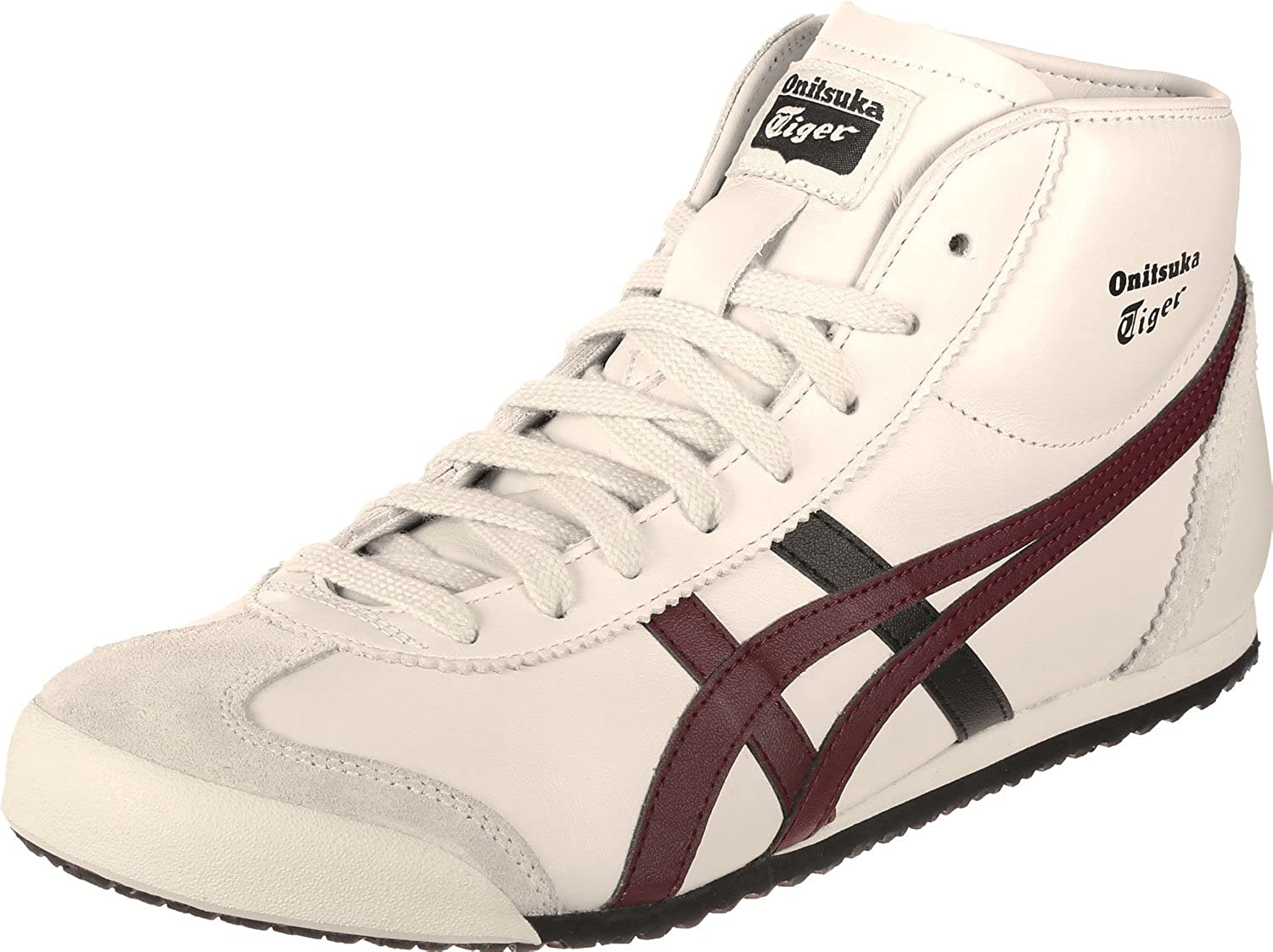 Onitsuka Tiger Mexico Mid Runner Schuhe