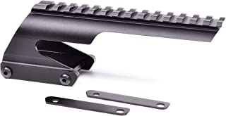 Hammers Shotgun Scope Saddle Mount for 12GA 20GA 870 1187 1100