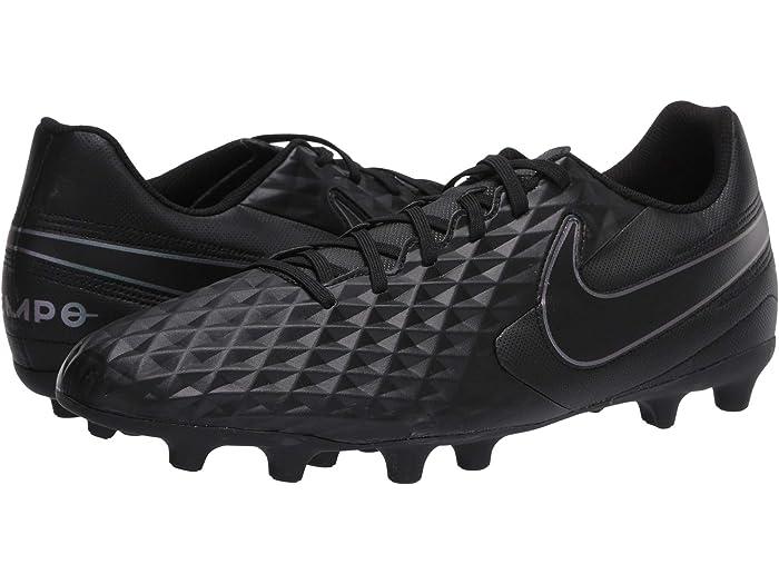 suave y ligero estilos de moda alta calidad Nike Tiempo Legend 8 Club FG/MG | Zappos.com