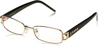 Fendi FE 941R 714 Gold Metal Eyeglasses 50mm
