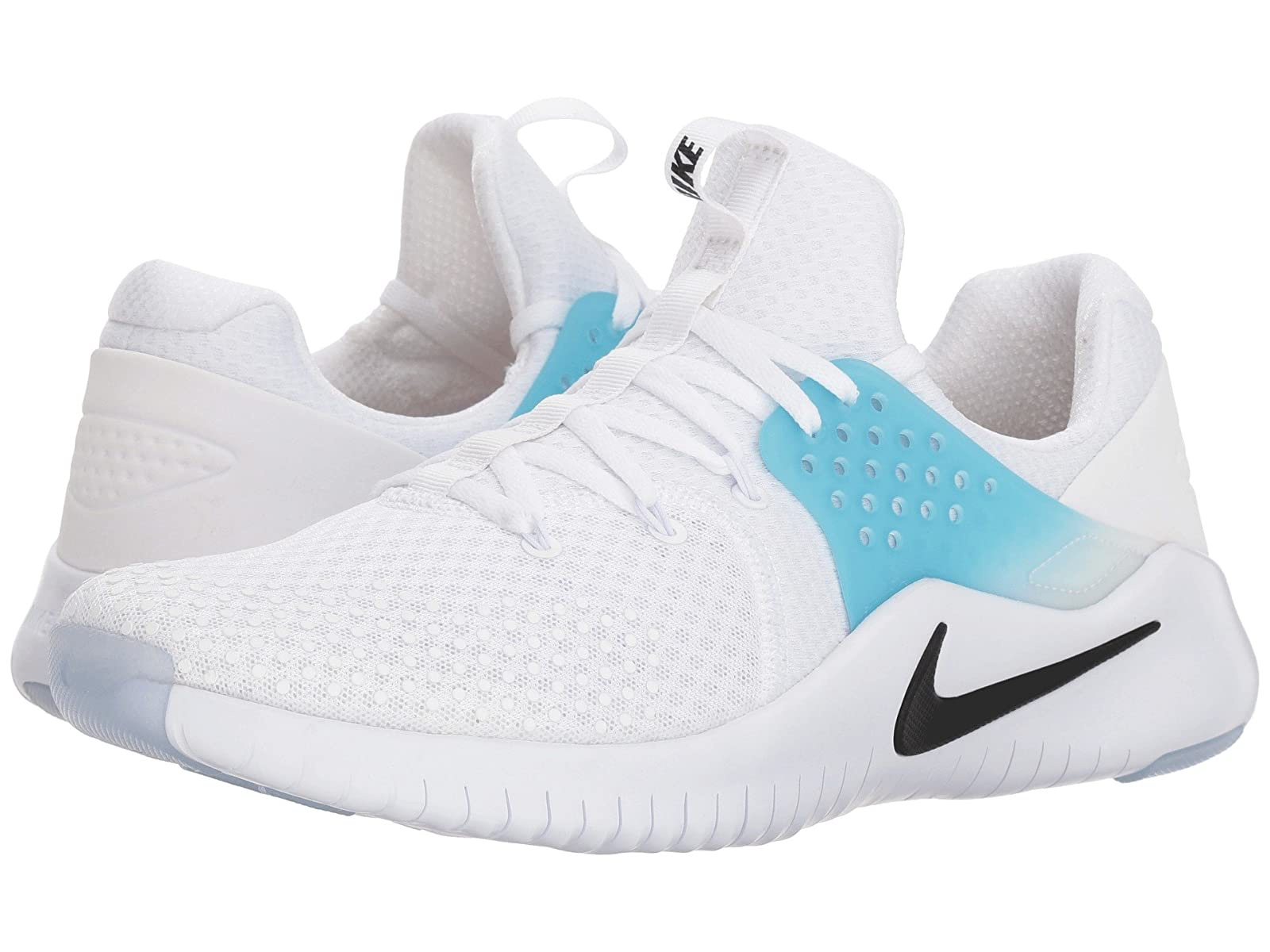 Gentleman/Lady -  Nike Free Trainer V8  - - exquisite d60214