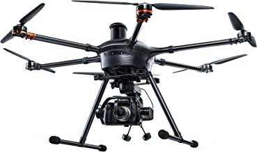YUNEEC YUNH920US Drone Tornado H920 Hexa-Copter with ST24 Transmitter, Black