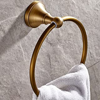 Best brass towel racks Reviews