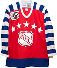 1992 nhl all star jersey
