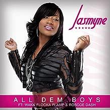 All Dem Boys (feat. Waka Flocka Flame & Roscoe Dash)