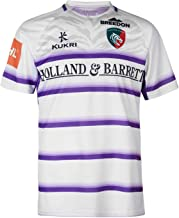 leicester rugby jersey