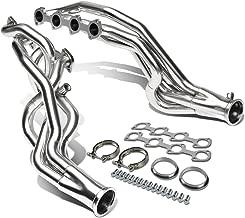 DNA Motoring HDS-FM96-LT-T2 Stainless Steel Exhaust Header Manifold