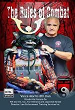 Rules of Combat (double DVD) by Vince Morris