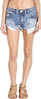 Women's Pacifica Bandits Shorts