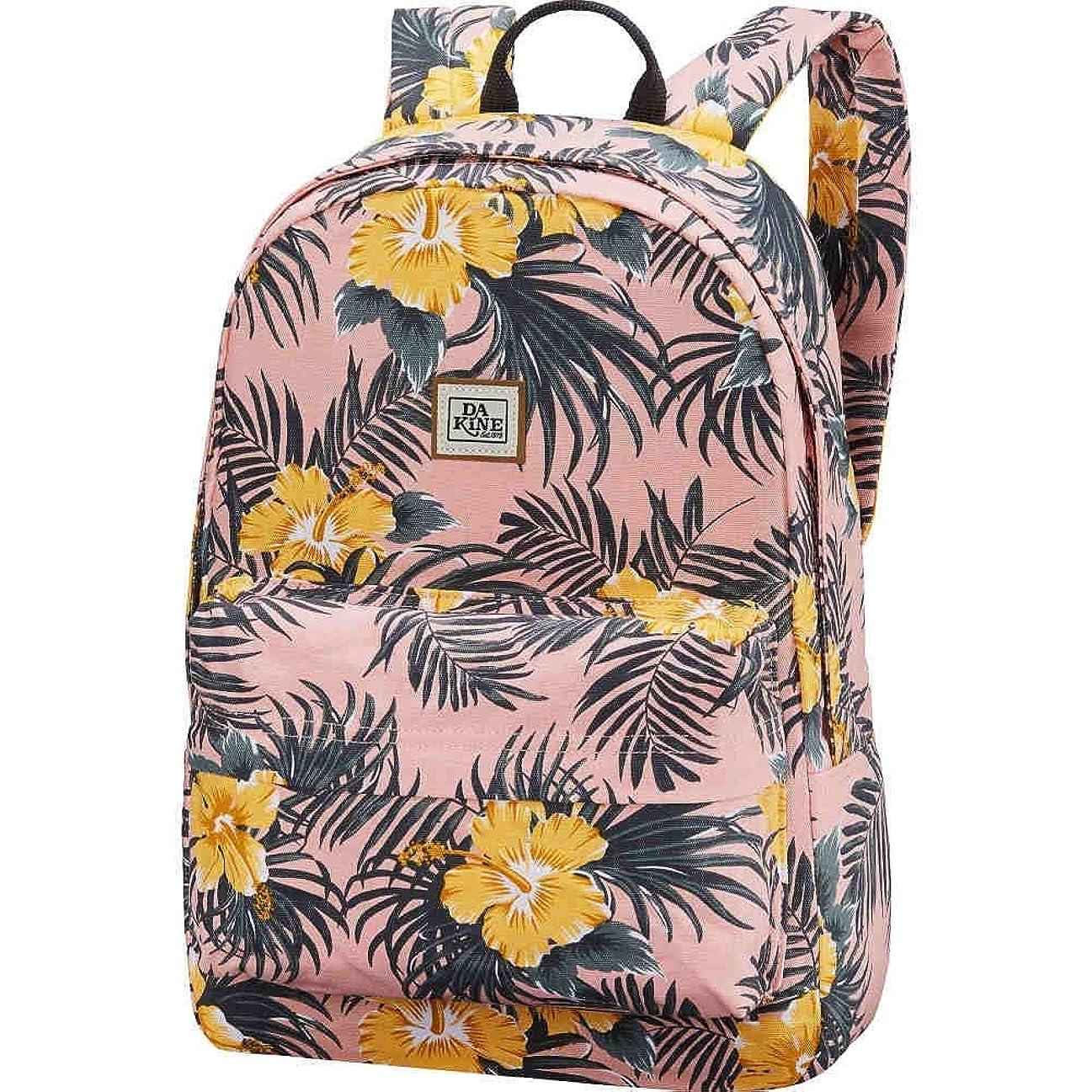 航海の意欲外出(ダカイン) DAKINE レディース バッグ パソコンバッグ 365 Canvas 21L Laptop Backpack [並行輸入品]