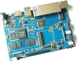 Banana PI BPI R2 Smart Home Wire 2G LPDDR3+8GBEMMC Open-source Development Board Single Board raspberry pi compatible