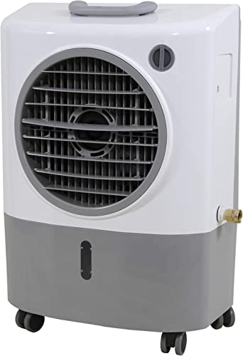 Top Rated In Evaporative Coolers Helpful Customer Reviews