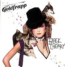 goldfrapp black cherry album