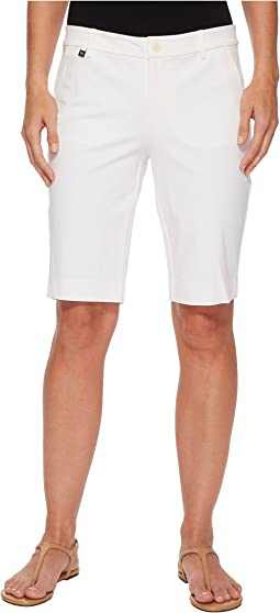 LAUREN Ralph Lauren - Stretch Cotton Shorts