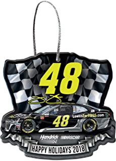 Wincraft NASCAR Acrylic Ornament