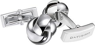 Essentials Collection: Cufflinks - Knot